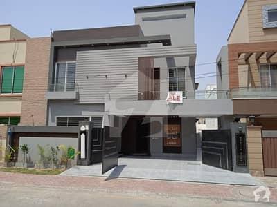 بحریہ ٹاؤن گلمہر بلاک بحریہ ٹاؤن سیکٹر سی بحریہ ٹاؤن لاہور میں 5 کمروں کا 10 مرلہ مکان 2.7 کروڑ میں برائے فروخت۔