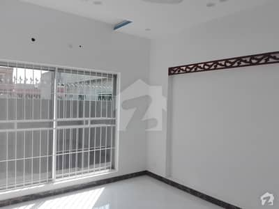 12 Marla Lower Portion Is Available For Rent In Tariq Gardens