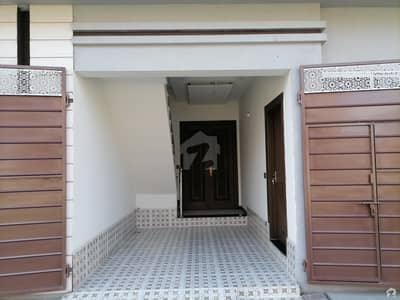 House For Grabs In 3 Marla Lahore