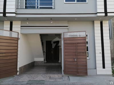 Buy A Centrally Located 3 Marla House In Multan Road