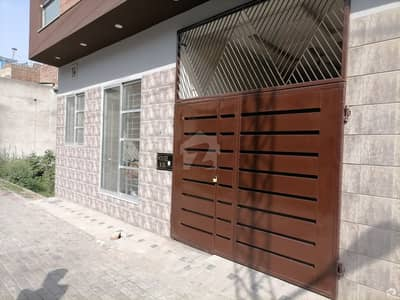 Spacious 4 Marla House Available For Sale In Multan Road