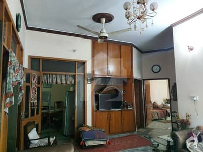 10 Marla Single Story House For Sale Hot Location Owner Build Solid Construction