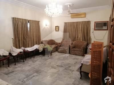 For Sale Bungalow 300 Sq. Yards In DHA Phase 4