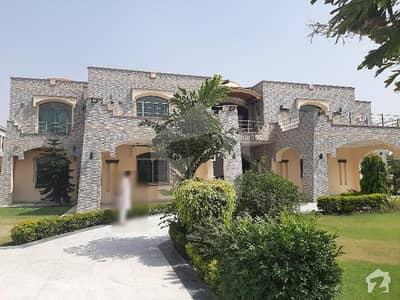 پیراڈائیز ویلی فیصل آباد میں 6 کمروں کا 4.5 کنال مکان 20 کروڑ میں برائے فروخت۔