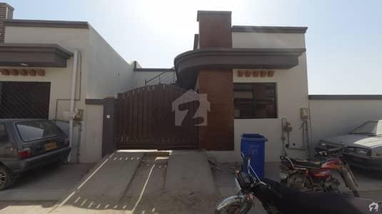 صائمہ عریبین ولاز گداپ ٹاؤن کراچی میں 2 کمروں کا 5 مرلہ مکان 1.25 کروڑ میں برائے فروخت۔