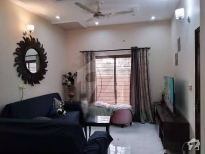 5 Marla 4 Bed Near To Park House For Sale
