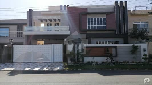 1 Kanal Double Storey House For Sale In OPF Housing Scheme Block A