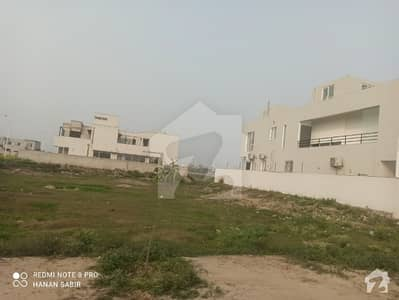 1 Kanal Plot Available In Dha Phase 6 With All Paper Work