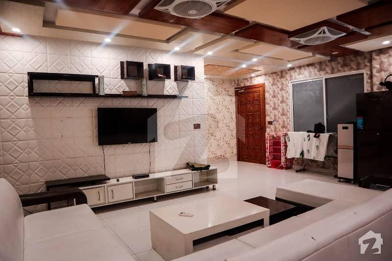 آئیکن ہومز رِنگ روڈ لاہور میں 2 کمروں کا 4 مرلہ فلیٹ 67.5 لاکھ میں برائے فروخت۔