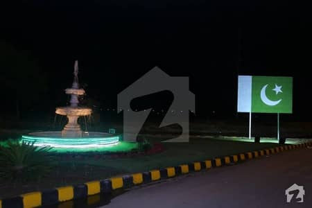 Highly Recommended Investment 5 Marla Residential Plot for Sale in J Block Prism Phase 9 DHA Lahore