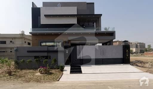 10 Marla House In Central Park Housing Scheme Is Best Option
