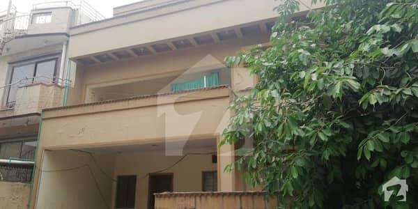 ای ۔ 11/4 ای ۔ 11 اسلام آباد میں 7 کمروں کا 10 مرلہ مکان 3.8 کروڑ میں برائے فروخت۔