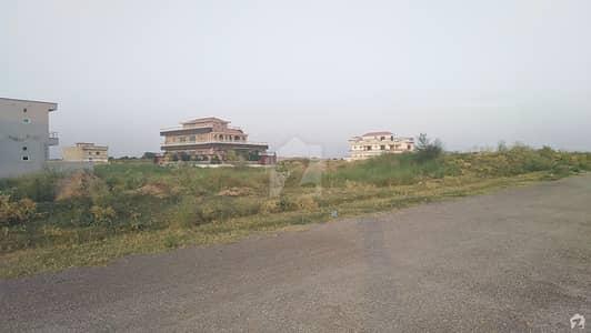 07 Marla Plot In Gulshan E Sehat