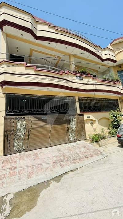 رینج روڈ راولپنڈی میں 6 کمروں کا 9 مرلہ مکان 1.78 کروڑ میں برائے فروخت۔