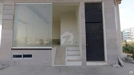 المرتضی کمرشل ایریا ڈی ایچ اے فیز 8 ڈی ایچ اے کراچی میں 4 مرلہ دفتر 6.5 کروڑ میں برائے فروخت۔