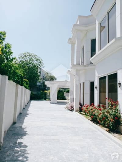 50 Marla Brand New House For Sale