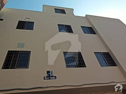 Brand New Family Flat In Muslim Town