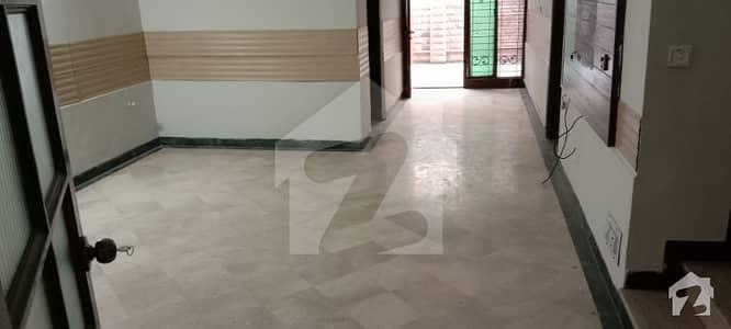 1 Kanal House For Residence/ Silent Office