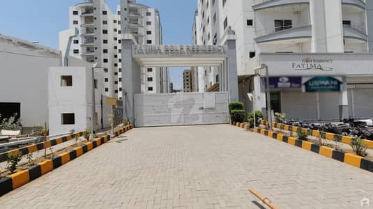 Duplex Flat Is Available For Sale