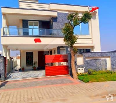 بحریہ ٹاؤن فیز 8 بحریہ ٹاؤن راولپنڈی راولپنڈی میں 5 کمروں کا 10 مرلہ مکان 2.7 کروڑ میں برائے فروخت۔