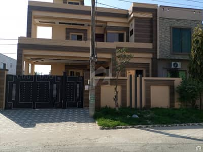 House Of 10 Marla For Sale In DC Colony