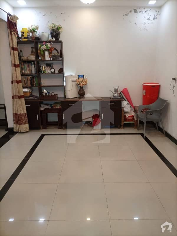 5 Marla Four Storey House For Sale With Gas Electricity And Water