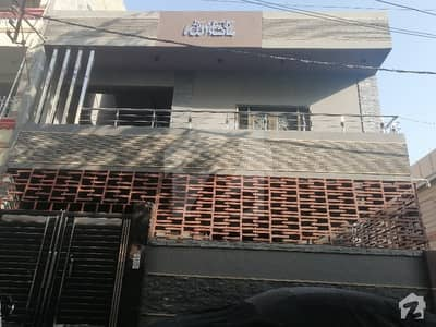 Corner House Available For Sale