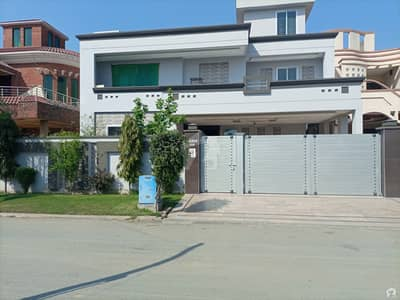 1 Kanal House For Sale In DC Colony Gujranwala