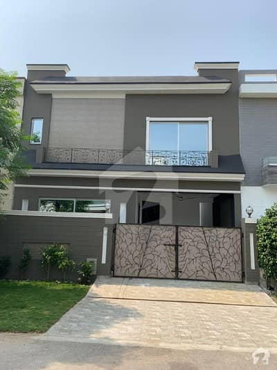 Ideally Located House For Sale In Dha City Available