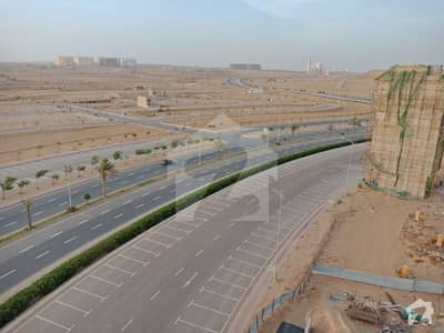 One Of The Best Commercial Plot In Jinnah Avenue 2 133 Square Yard Nearest Hospital Hotest Location Direct Owner All Paid In Bahria Town Karachi