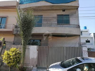 واپڈا ٹاؤن فیز 1 - بلاک جی5 واپڈا ٹاؤن فیز 1 واپڈا ٹاؤن لاہور میں 3 کمروں کا 5 مرلہ مکان 1.1 کروڑ میں برائے فروخت۔