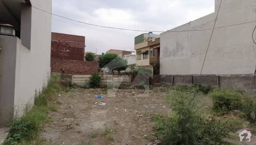675  Square Feet House Situated In Pak Arab Housing Society For Sale