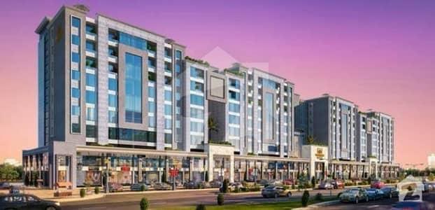 بحریہ آرچرڈ فیز 4 بحریہ آرچرڈ لاہور میں 1 کمرے کا 2 مرلہ فلیٹ 55 لاکھ میں برائے فروخت۔