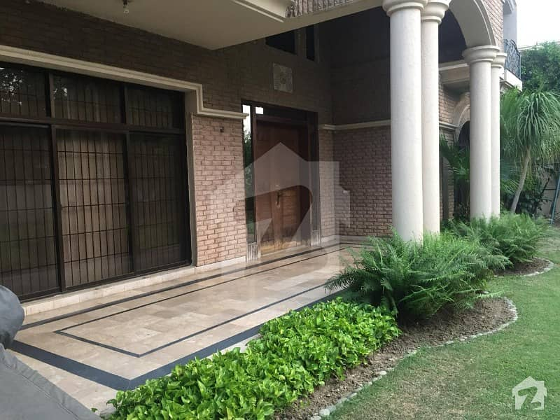 Near Market Main Road Lavish Design Owner Build 2 Kanal Bungalow For Sale DHA Phase 2, DHA