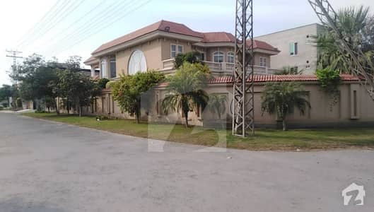 10 Marla House Is Available For Sale Awt Phase 2