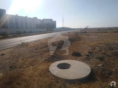 120 Sq Yard Plot For Sale Available At Gulistan_e Sarmast Housing Scheme Sector No 10, Block 2, Hyderabad