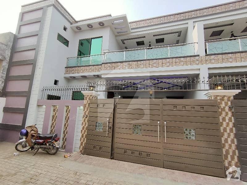 نشیمنِ اقبال فیز 2 نشیمنِ اقبال لاہور میں 5 کمروں کا 6 مرلہ مکان 1.5 کروڑ میں برائے فروخت۔