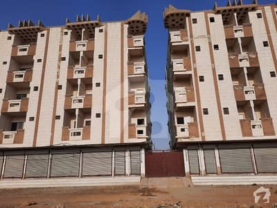 360  Square Feet Flat In Gadap Town Is Best Option