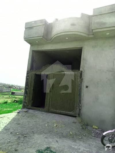 Ready To Buy A House 675  Square Feet In Islamabad