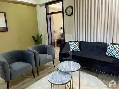 A Perfect Flat Awaits You In Bhurban Murree