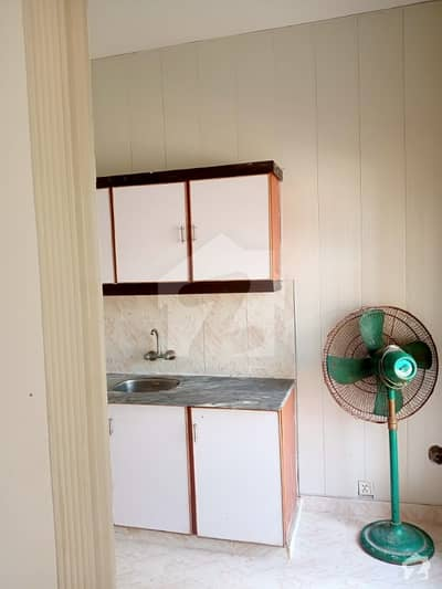 One Bedroom TV Luong Flat For Rent 3rd Floor With Gas Rafi Block