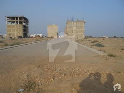 ڈی ایچ اے سٹی ۔ سیکٹر 10بی ڈی ایچ اے سٹی سیکٹر 10 ڈی ایچ اے سٹی کراچی کراچی میں 1 کنال رہائشی پلاٹ 85 لاکھ میں برائے فروخت۔