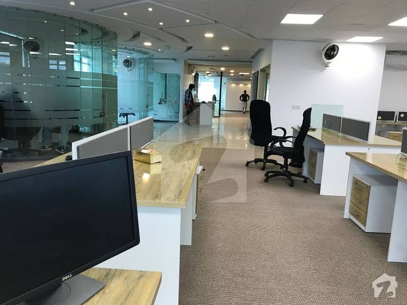 415 Square Feet Office Is For Sale In Icon Valley Phase 2 On Installment Plan