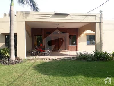 3 Kanal Old House For Sale In Model Town