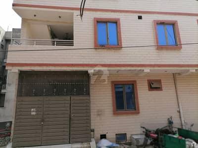 5 Marla Houses For Rent in Sabzazar Scheme Lahore - Zameen.com