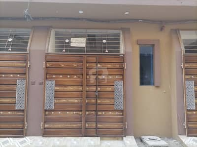 Become Owner Of Your House Today Which Is Centrally Located In Lalazaar Garden In Lahore