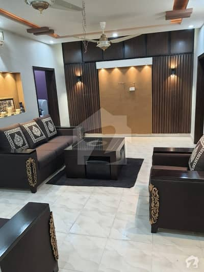 10 Marla Owner Build House For Sale Punjab Cooperative Housing Society