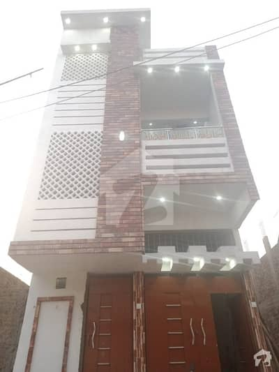 Newly Constructed House For Sale Only For Families Visit