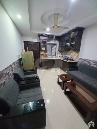 Brand New Furnished Apartment For Rent In Civic Center