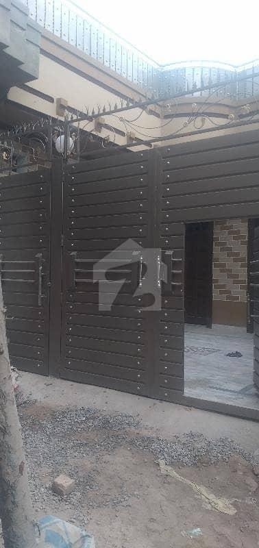 House For Sale Abpara Market Peshawar